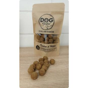 Dogboilies Chicken & Potato