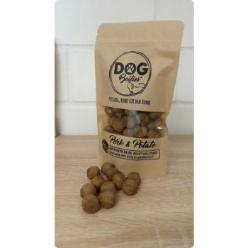 Dogboilies Pork & Potato